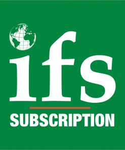 IFS membership
